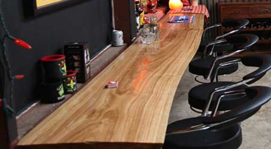 timber bar photo 1